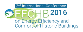 Second International Conference on Energy Efficiency and Comfort of